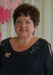 Кустова Світлана Петрівна