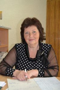 Берковска Тетяна Миколаївна
