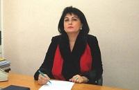 Малова Наталія Георгіївна