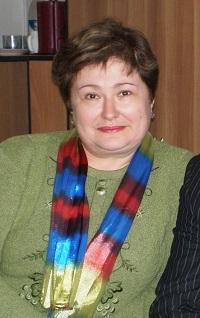 Карпенко Ніна Олексіївна