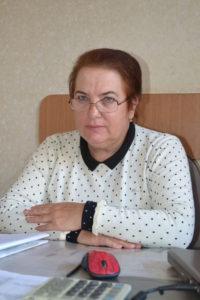 Воронкіна Тетяна Миколаївна