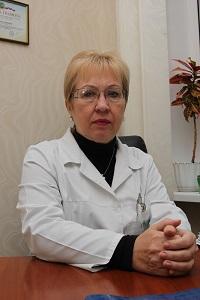 Воропай Тетяна Іванівна