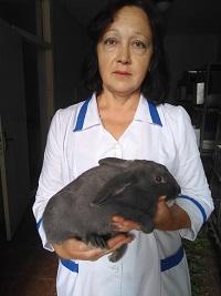 Івлєва Людмила Миколаївна