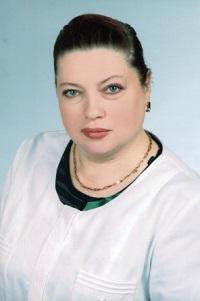 Романова Ірина Петрівна