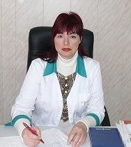 Козакова Олена Валеріївна