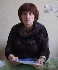 Полторак Вікторія Віталіївна